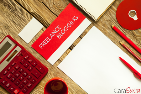 What Should Freelance Bloggers Charge Per Article?