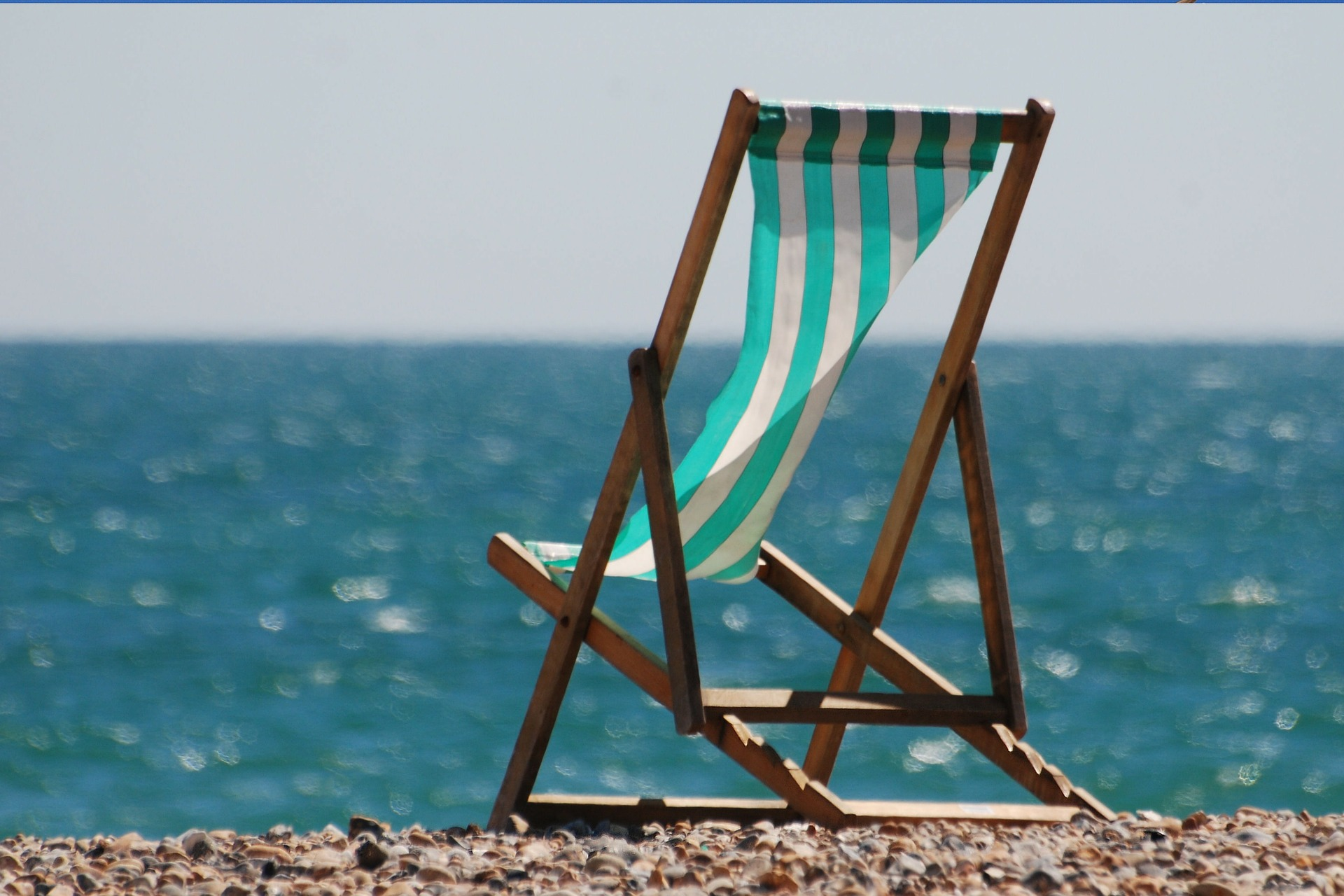 Why We Love The Folded Deckchair Position & How To Try It Out