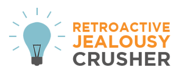 Retroactive Jealousy - Why You're Hung Up On Your Partner's Sexual Past
