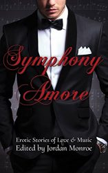 Symphony Amore Erotic Stories of Love and Music, Erotic Book Review