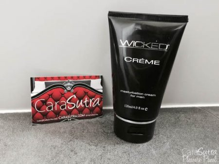 Wicked Crème Masturbation Cream For Men Review