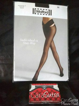 Wolford Individual 12 Stay Hip Tights Review