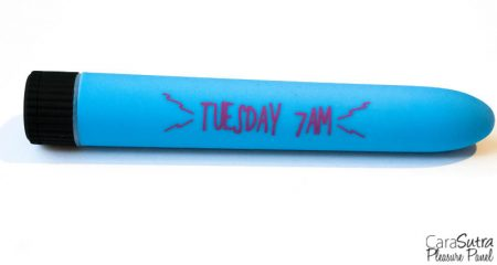 Broad City Tuesday 7am Classic Vibrator Review