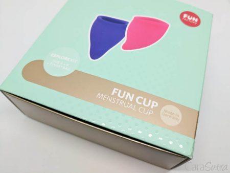 Fun Factory FUN CupExplore KitReview