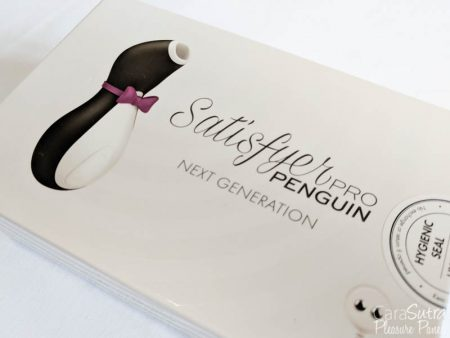 Satisfyer Pro Penguin Next Generation Review
