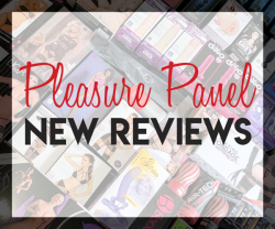 Pleasure Panel Closure Why The Pleasure Panel Sex Toy Reviews Project Closed