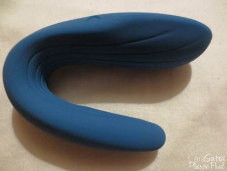 Satisfyer Partner Whale Review