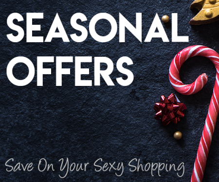 Sexy Christmas Shopping Offers