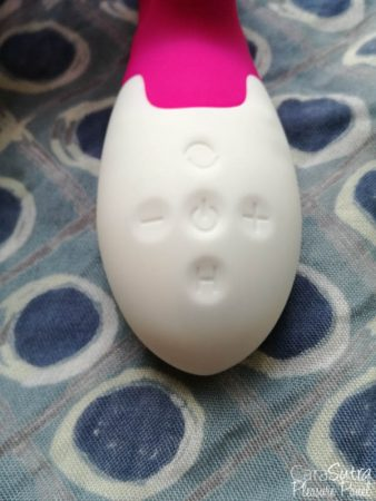 So Divine Kiss Kiss Rabbit Vibrator Review