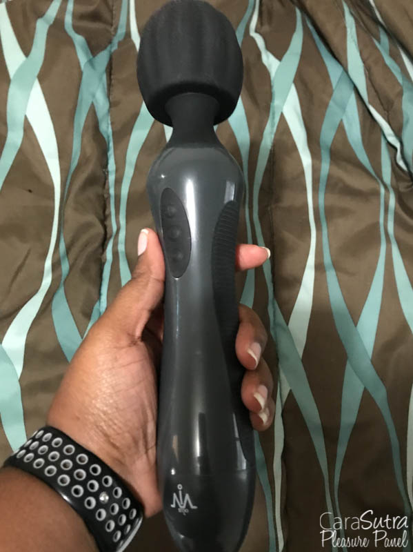 wireless vibrator review