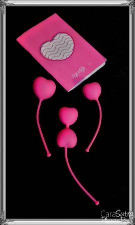 OhMiBod Lovelife Flex Kegel Weights Review