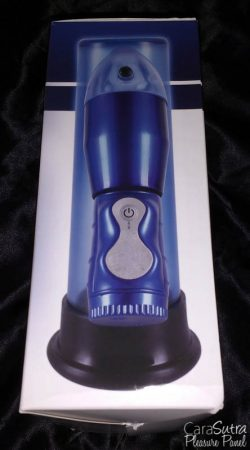 You2Toys Mega Man Electric Penis Pump Review