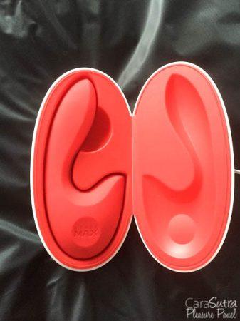 SenseMax SenseVibe Warm Heating Vibrator Review