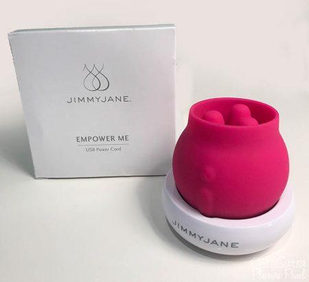 Jimmyjane Halo Love Pods Review