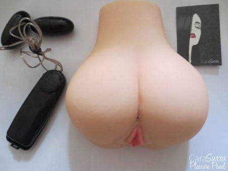 Linx Miss Nikita Premium Vibrating Realistic Masturbator Review