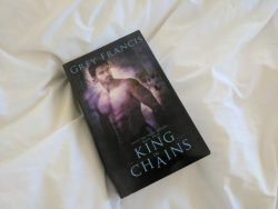 king in chains by grey francis review