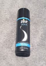 Pjur Aqua Water Based Lubricant Review