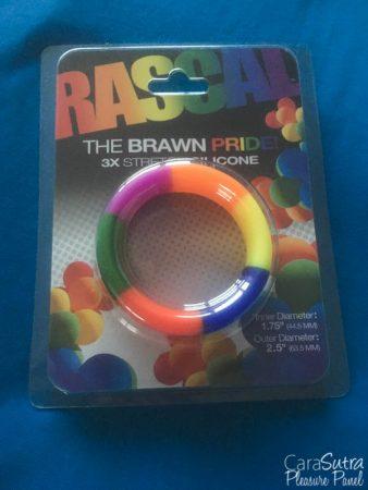 RascalTheBrawn Pride Cock Ring Review