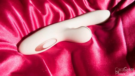 Satisfyer Pro G-Spot Rabbit Review