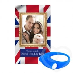 Prince Harry and Meghan Markle Royal Wedding Cock Rings Review