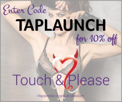 Touch And Please Satisfy All Your Sex Toy Shopping Desires