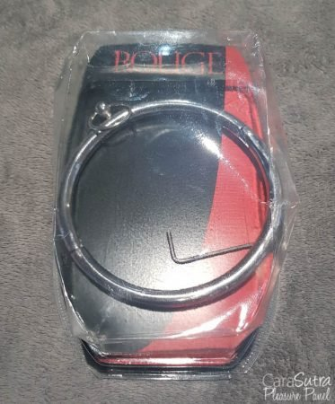 Rouge Garments Stainless Steel O-Ring Collar Review