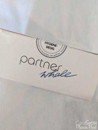 SatisfyerPartner WhaleRechargeable Couple's Vibrator Review