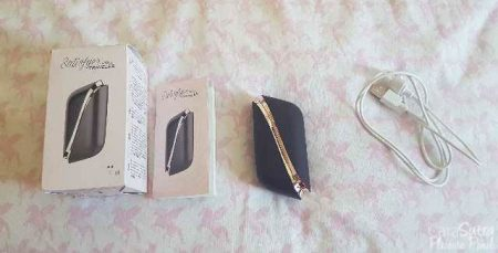 Satisfyer Pro Traveller Rechargeable Clitoral Stimulator Review