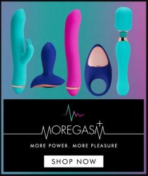 Ann Summers Moregasm Plus Sex Toys Reviews - More Power And More Pleasure
