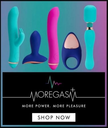 Ann Summers Moregasm Plus Couples Ring Review