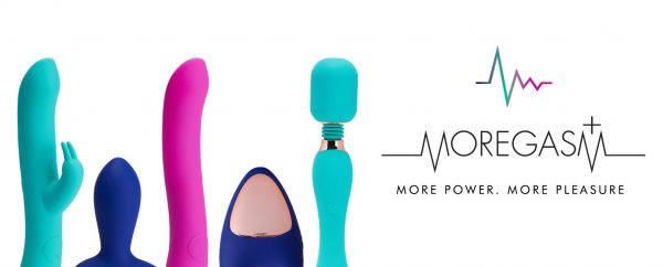 Ann Summers Moregasm Plus G-Spot Vibrator Review