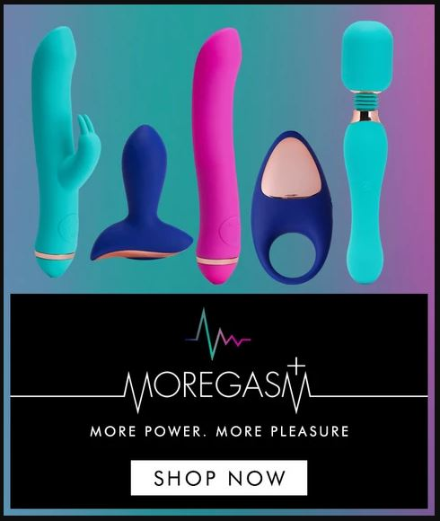 Ann Summers Moregasm Plus Sex Toys Collection