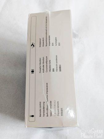 SVAKOM Vick Remote Control Vibrating Plug Review