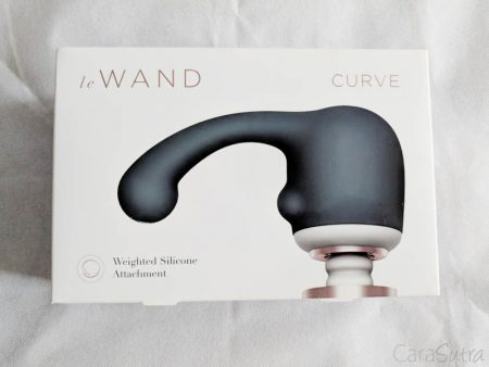 Le Wand Rechargeable Vibrating Massager Review And Le Wand Curve Attachment