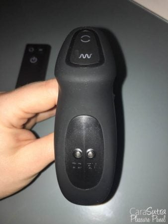 Nexus Revo Slim Rechargeable Rotating Prostate Massager Review