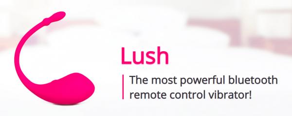 Lovense Lush Bluetooth Remote Control Vibrator Review