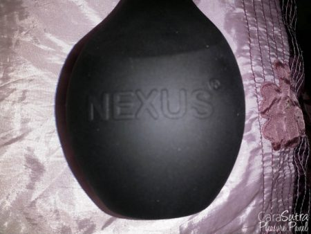 Nexus Douche Pro Cleansing Prostate Stimulator Review
