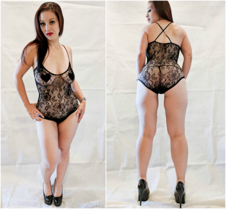 Lovehoney 12 Nights Of Seduction Lingerie Advent Calendar Review