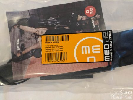MEO HURTME Bootcamp Strap Extreme Paddle Review