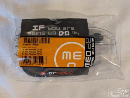 MEO Dr Sado Painwheel Hardcore SM Pinwheel Review