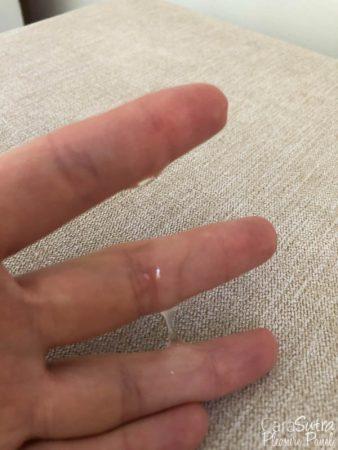 Sliquid Swirl Blackberry Fig Lube Review