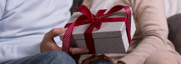 Unusual Romantic Gifts For Your Partner Or Yourself