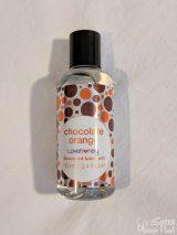 Lovehoney Chocolate Orange Flavoured Lube Review