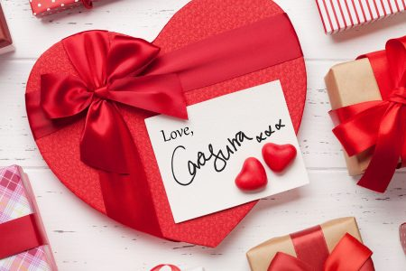 Valentine's Day Sexy Gift Guide 2019 by Cara Sutra - sex toys bondage gear and lingerie