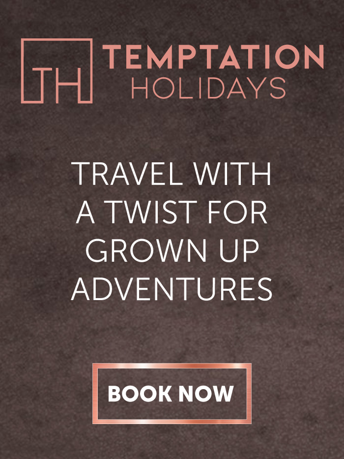 temptation holidays offers