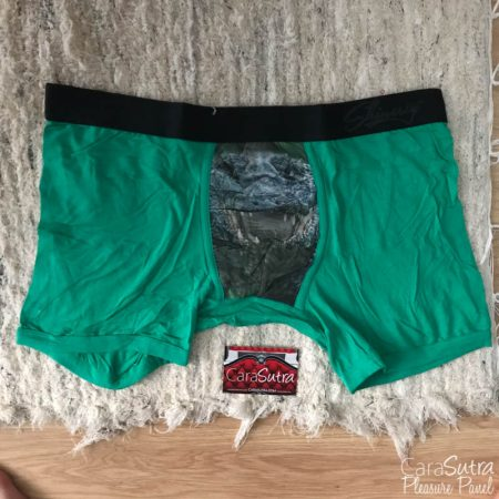 Shinesty Croc-O-Dong Boxers XL Review