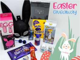 Easter Giveaway - sexy giveaways
