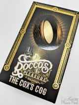 Rocks Off Dr Rocco's Pleasure Emporium Cox's Cog Cock Ring Review