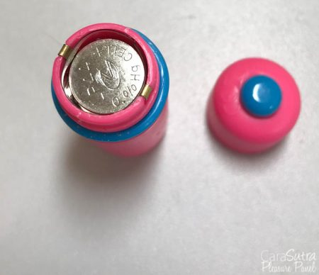 Rock Candy Super Sweet Pink Vibrating Bullet Review