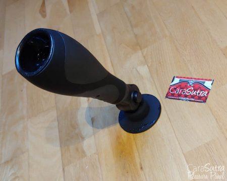 Cal Exotics Apollo Vibrating Power Stroker Review